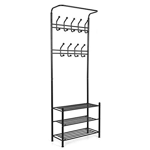 metall kleiderst nder. Black Bedroom Furniture Sets. Home Design Ideas