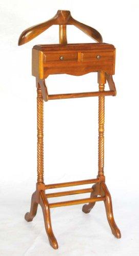 stummer diener antik herrendiener im antikstil. Black Bedroom Furniture Sets. Home Design Ideas