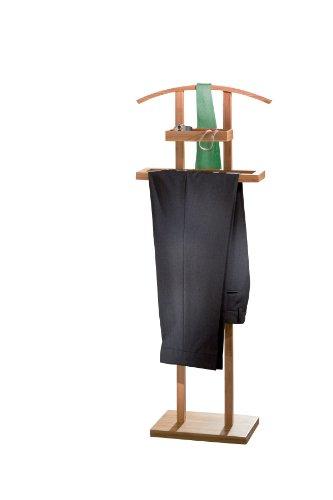 stummer diener aus metall oder holz. Black Bedroom Furniture Sets. Home Design Ideas
