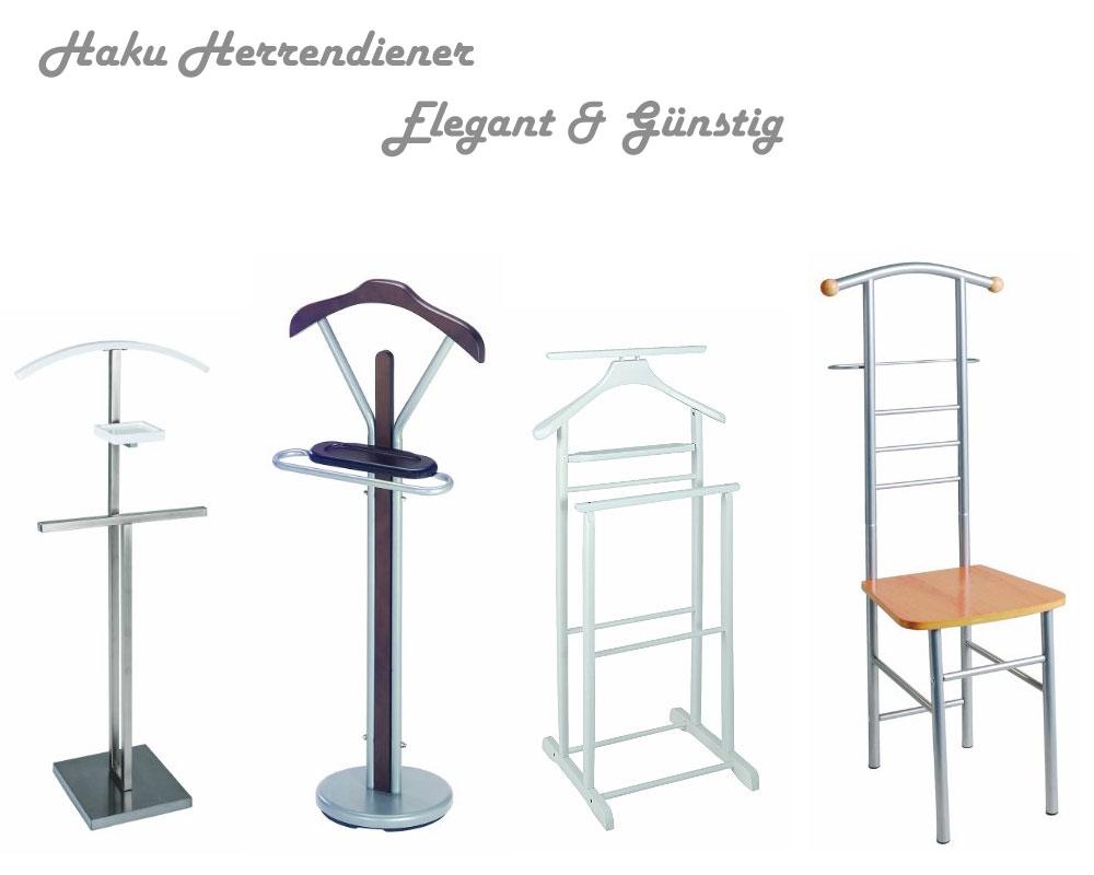 stylische haku herrendiener. Black Bedroom Furniture Sets. Home Design Ideas