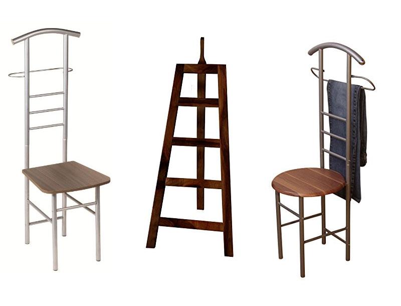 herrendiener nussbaum design g nstig kaufen. Black Bedroom Furniture Sets. Home Design Ideas