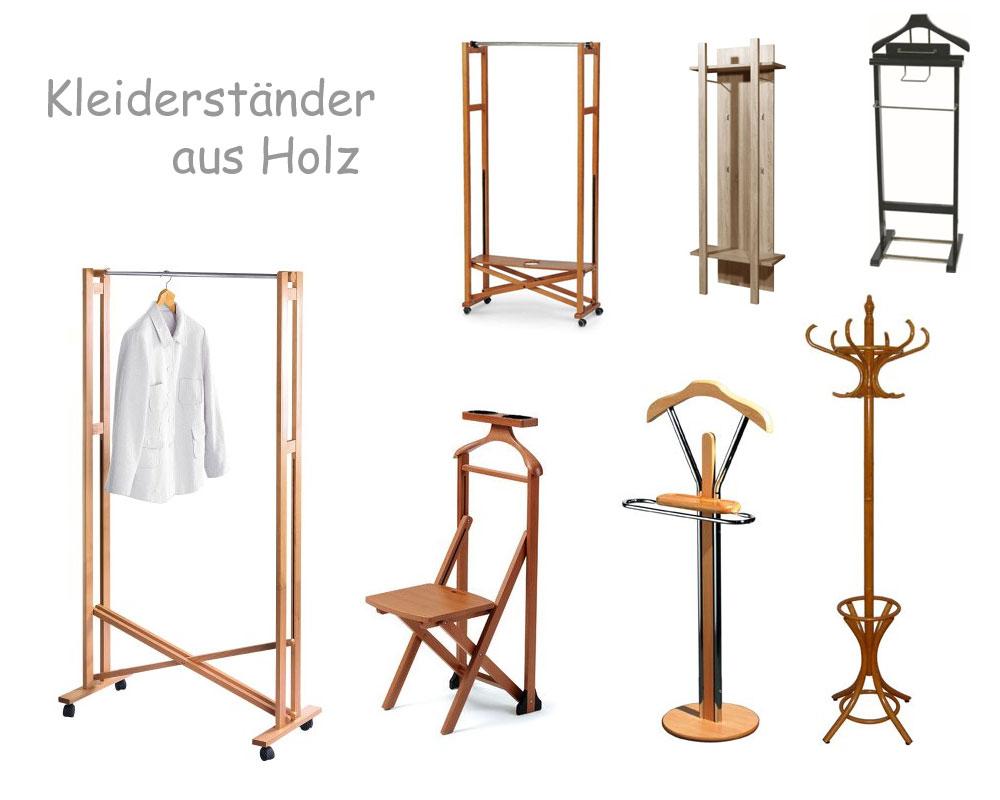 Designer kleiderstander buchenholz - weitsicht.info