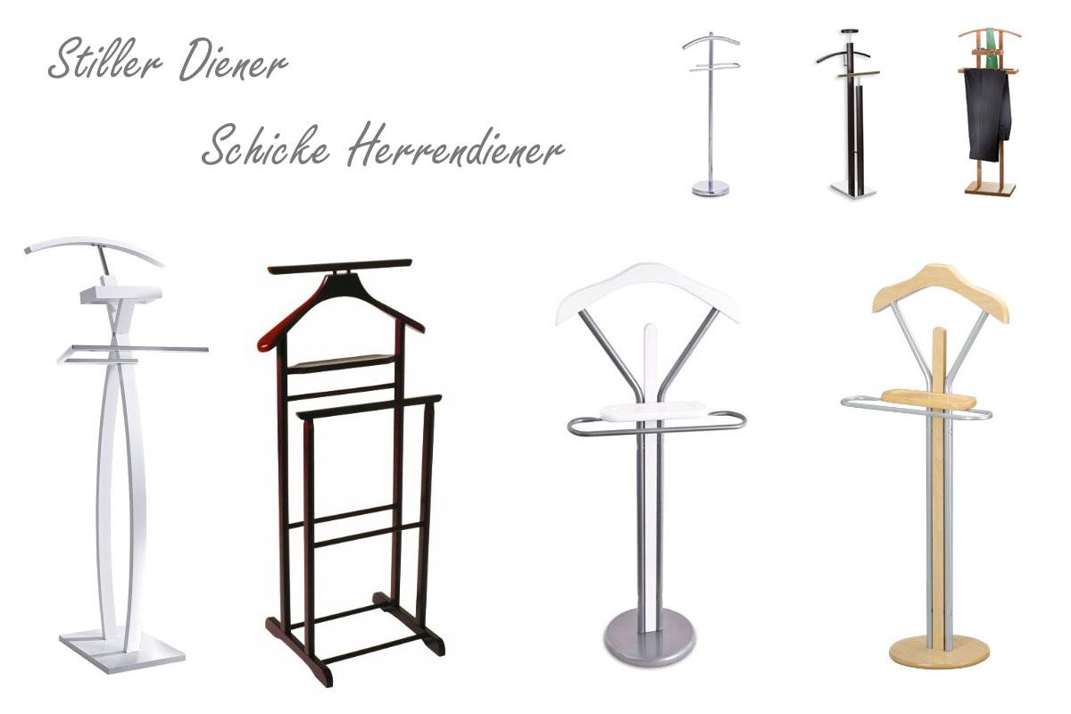 stiller diener der stille buttler f r kleider. Black Bedroom Furniture Sets. Home Design Ideas